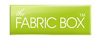 fabric box logo